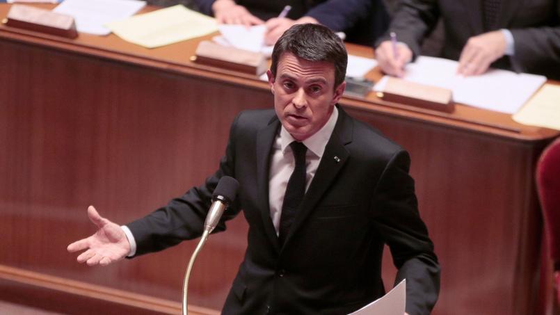 Manuel Valls et le gouvernement préparent la réforme du code du travail