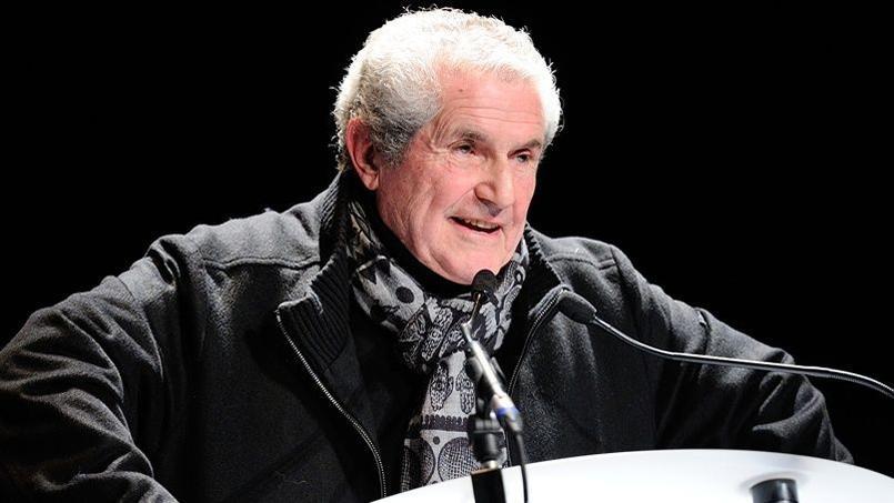 Le cinéaste Claude Lelouch présidera la cérémonie des Césars 2016.