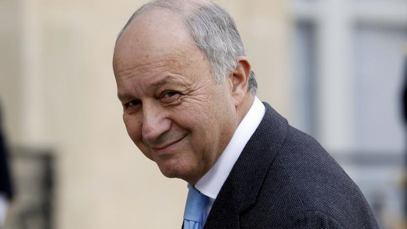 Laurent Fabius va quitter son ministère pour prendre la présidence du Conseil constitutionnel