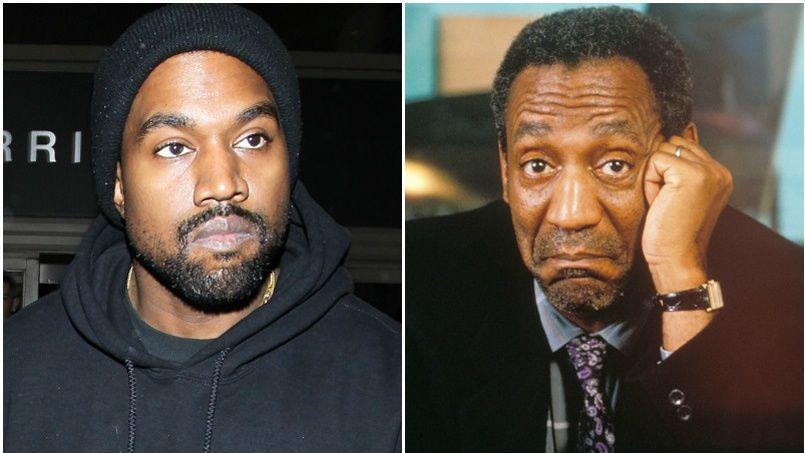 C'est un véritable pavé dans la mare qu'a jeté Kanye West en pleine promotion pour son nouvel album.