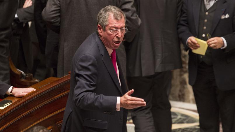 Patrick Balkany a été mis en examen le 15 janvier pour déclaration mensongère sur son patrimoine.