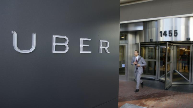 La société californienne avait suspendu le service UberPOP en juillet 2015.