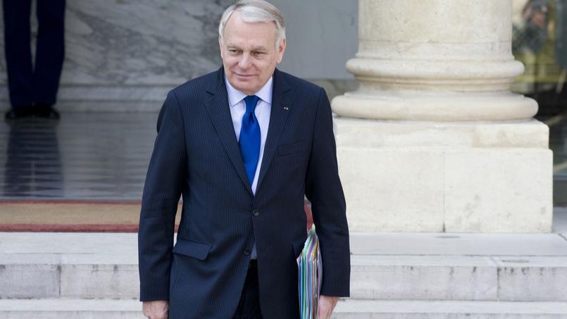 Jean-Marc Ayrault est resté premier ministre de François Hollande du 15 mai 2012 au 31 mars 2014.
