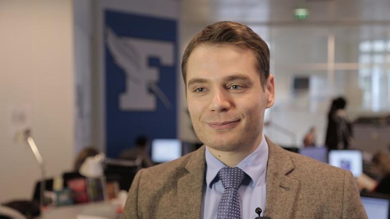 Christopher Dembik, économiste chez Saxo Banque.