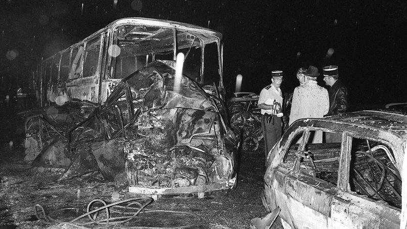 Après l'accident de Beaune en 1982, de nouvelles règles sur le transport en autocar et la vitesse maximale sur les autoroutes ont été adoptées.
