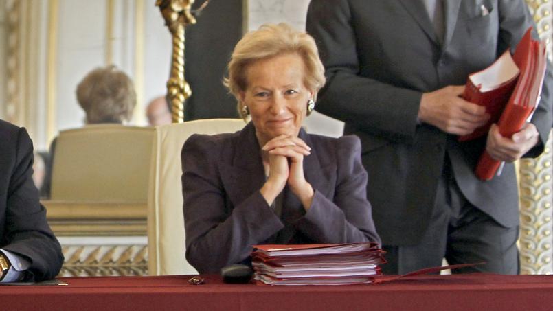 Jacqueline de Guillenchmidt.