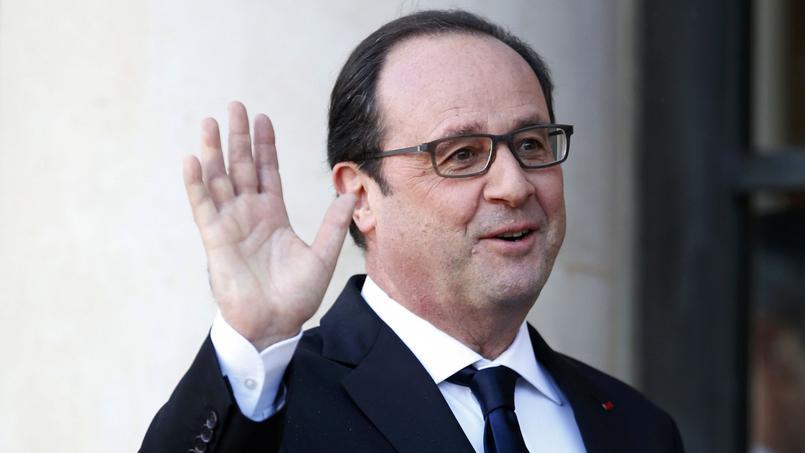 2017 : François Hollande, ce n'est même pas la peine d'essayer