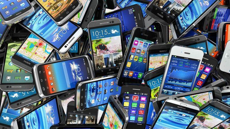Les Français ont acheté 20 millions de smartphones en 2015