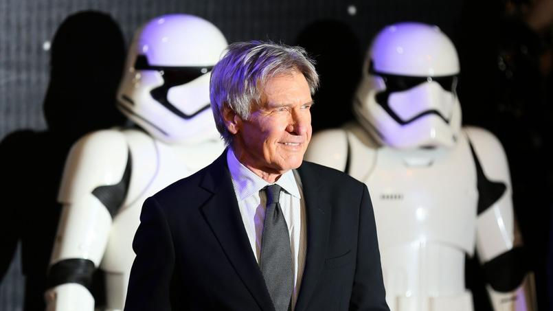 La société Foodles Production va être poursuivie en justice au Royaume-Uni suite à l'accident survenu à Harrison Ford pendant le tournage du «Réveil de la force».