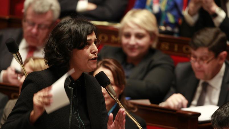 Myriam El Khomri, ministre du Travail et de l'Emploi, prépare une réforme du Code du Travail qui n'aura pas d'effets avant plusieurs années, a reconnu le président de la République jeudi soir.