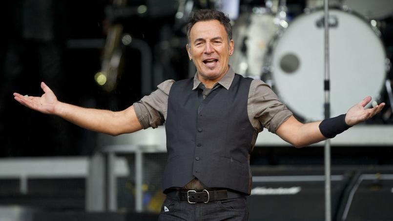 Bruce Springsteen se raconte dans son nouveau livre Born to Run, dont la sortie est prévue pour septembre 2016.