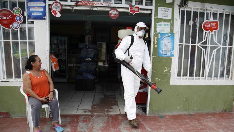 Le virus Zika devrait nuire aux recettes liées au tourisme en Amérique Latine.