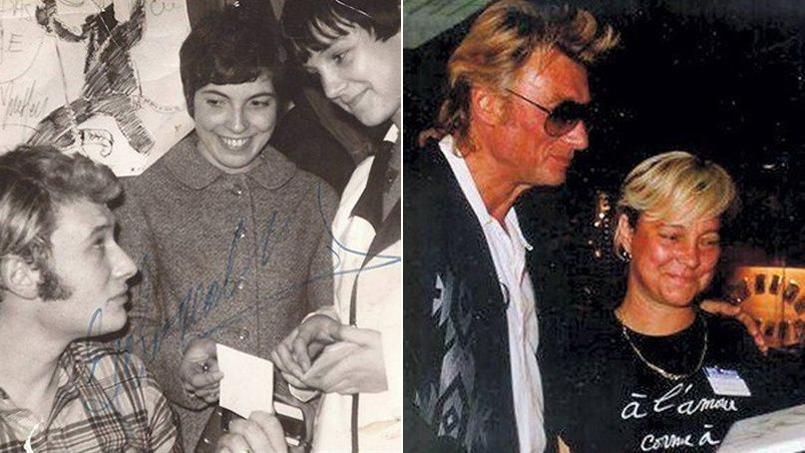 Josette Sureau, la secrétaire particulière de Johnny Hallyday pendant plus de vingt ans est morte ces jours derniers. Le chanteur lui rend un touchant hommage sur Twitter.