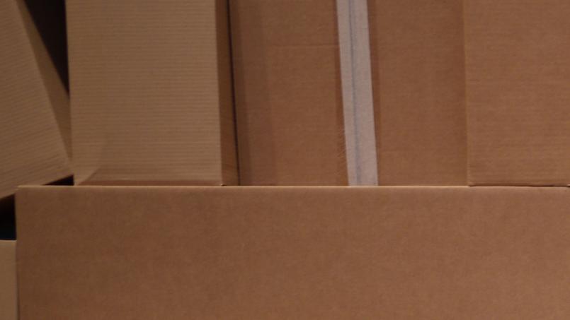 La livraison peut vite devenir un vrai casse-tête pour les e-commerçants (Crédit: Paul Lim, P1020031, via Flickr sous licence Creative commons)