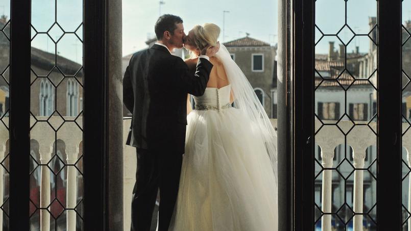 Les wedding planners sont nombreux mais proposent des offres très différentes (Crédit: Silvia Sala, Amy & Brian Wedding, via Flickr sous licence Creative commons)