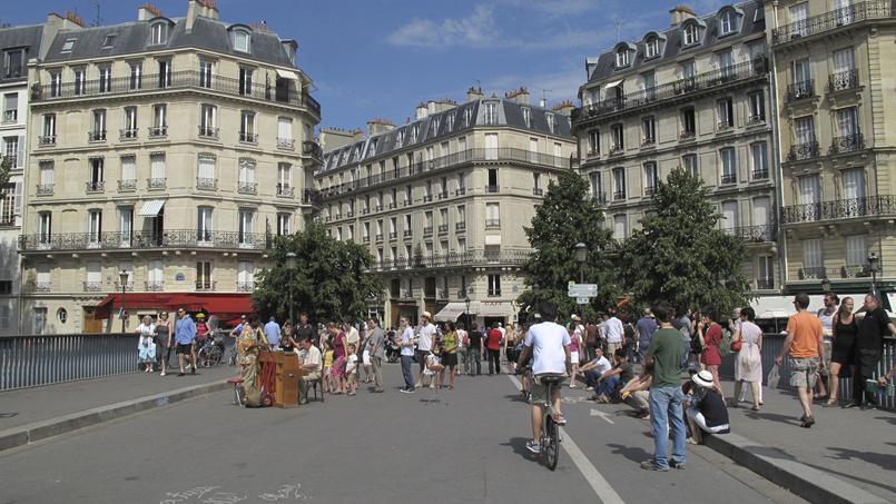 La capitale comptait 235.000 en 2001, il n'en restait plus que 142.983 en 2014.