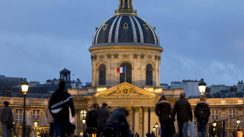 L'Académie française a décidé de publier un communiqué pour rappeler qu'elle n'est en rien à l'origine de «la réforme de l'orthographe.