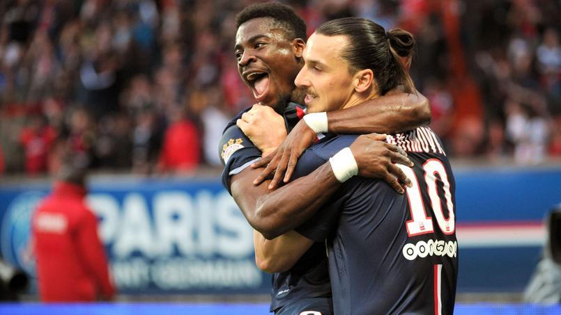 Ibrahimovic a demandé à se faire traduire la vidéo d'Aurier