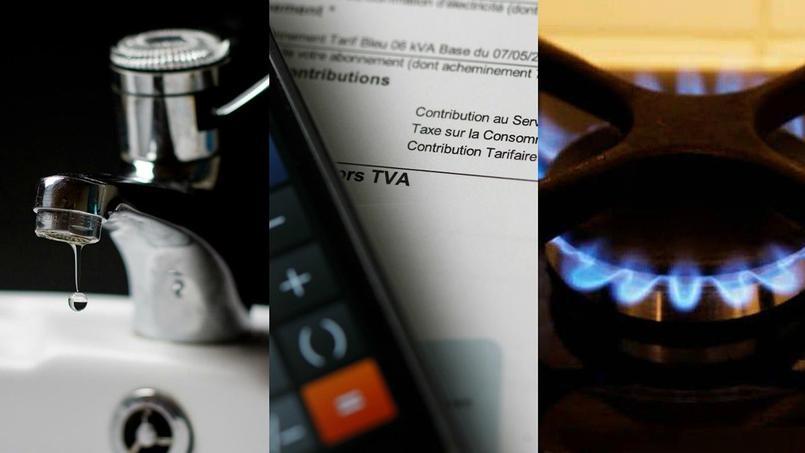 Le Conseil constitutionnel a confirmé l'an dernier l'interdiction totale des coupures d'eau. Les choses sont plus complexes pour le gaz et l'électricité.