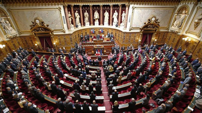 Le Sénat doit, en principe, étudier en séance publique, ce mardi, la mouture du projet revenue du Palais Bourbon.