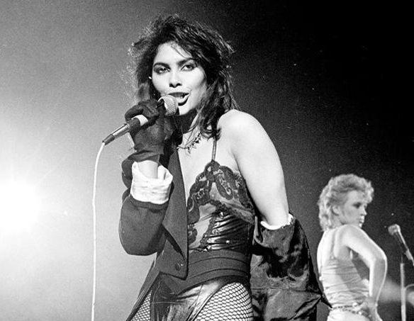 La chanson Nasty Girl aura été le grand succès de Denise Matthews, décédée à l'âge de 57 ans.