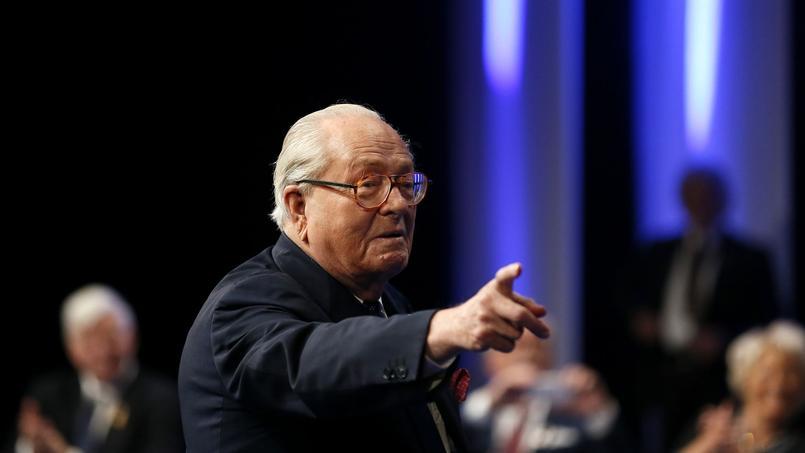 Pour l'avocat de Jean-Marie Le Pen, ces «attaques» se répéteront de «plus en plus» jusqu'à l'élection présidentielle.