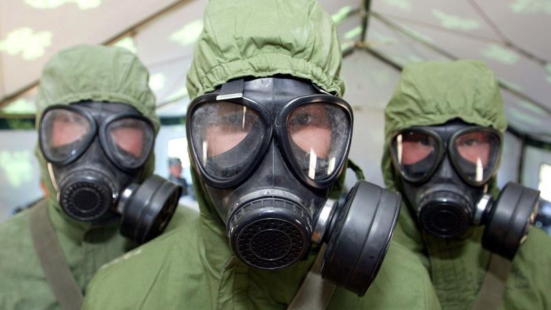 Les djihadistes de l'État islamique ont utilisé du gaz moutarde