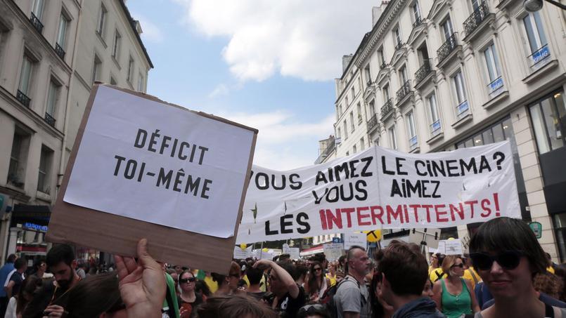 La dernière réforme du régime en 214 avait déjà entraîné un mouvement de protestation.