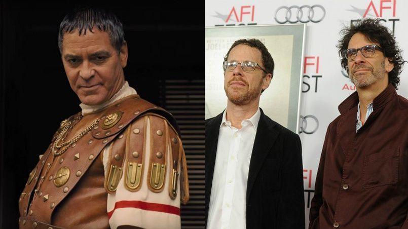 «Vous ne trouverez pas beaucoup de réalisateurs capables de se maintenir à un tel niveau sur trente-cinq ans», assure George Clooney à propos des frères Coen.