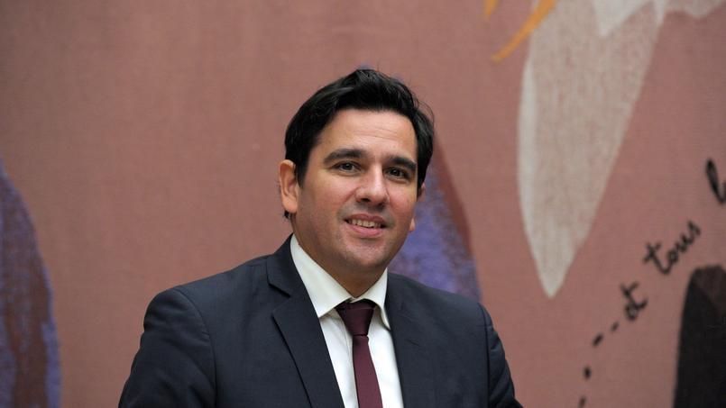 Sébastien Soriano, le président de l'Arcep