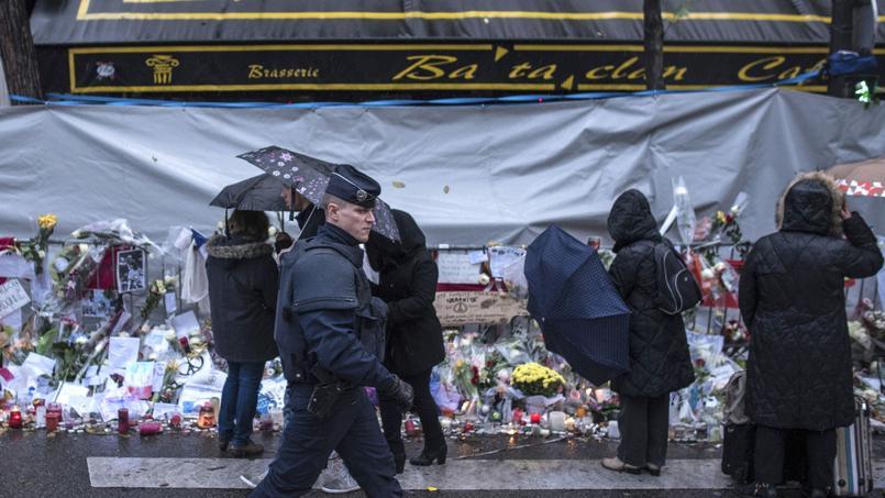 Le chiffrement a empêché de déjouer les attentats de Paris, d'après la NSA