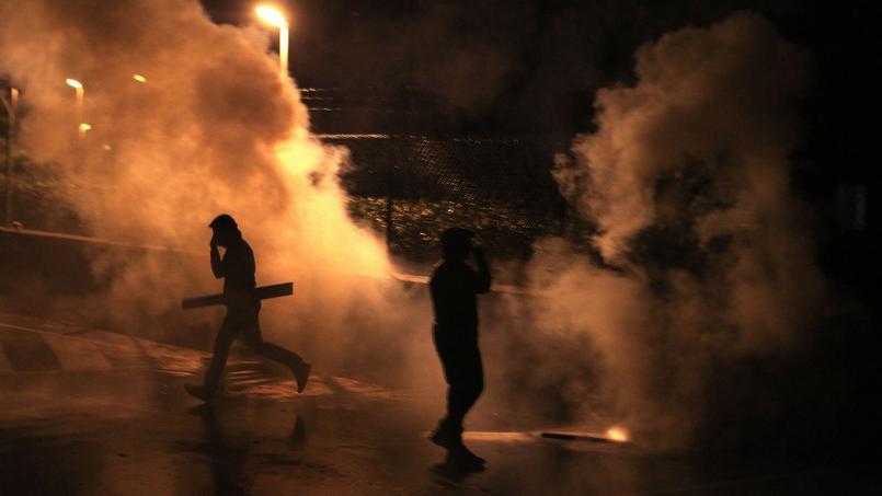 Incidents en Corse : dix mois de prison pour un manifestant