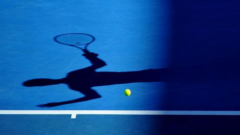 Paris truqués : 73 matches de tennis douteux l'an dernier ?