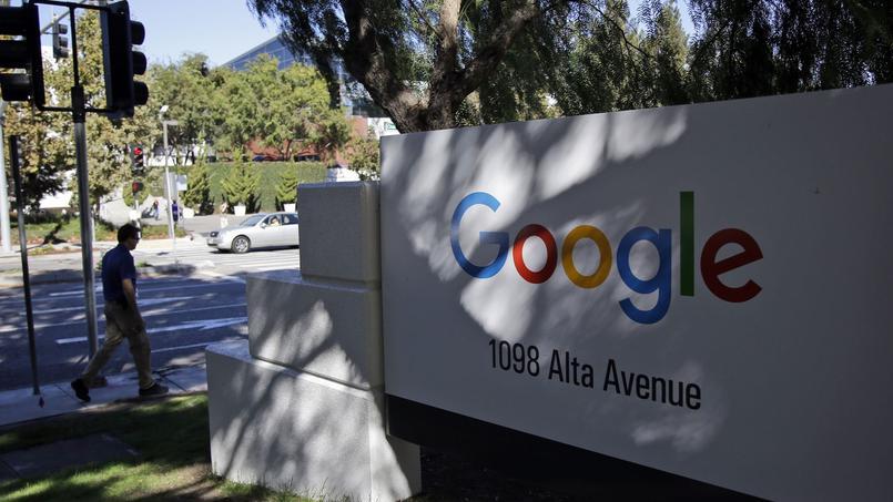 Google est pointé du doigt pour son système d'optimisation fiscale, qui lui a permis de ne payer en France que 5millions d'euros d'impôts en 2015.