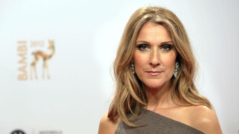 Céline Dion est de retour en studio pour terminer son nouvel album, un mois après le décès de son mari René Angélil et de son frère.