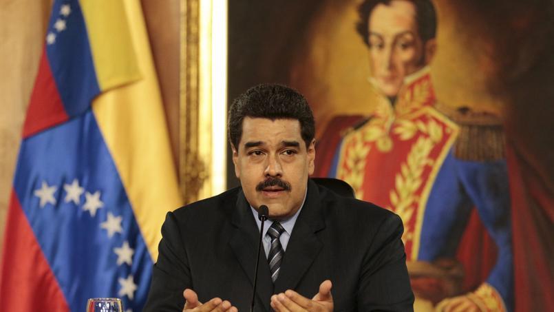 Le président vénézuélien Nicolas Maduro a prononcé un discours fleuve mercredi 17 février depuis le palais présidentiel de Miraflores pour présenter les réformes économiques destinées à sortir le pays du chaos.