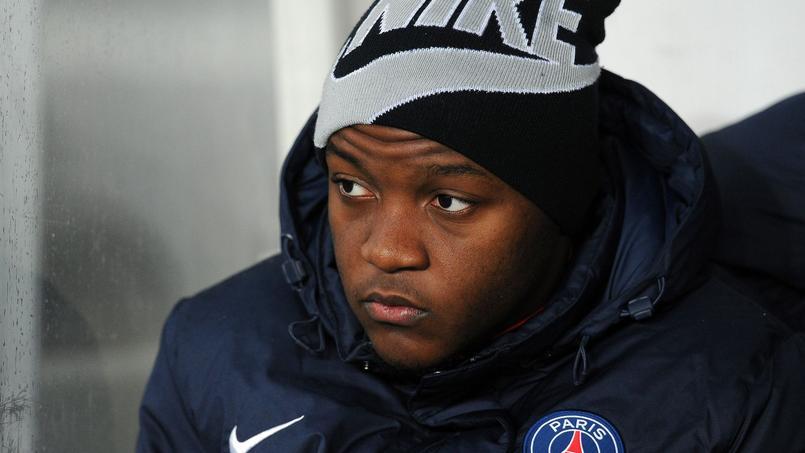Un joueur du Paris SG placé en garde à vue