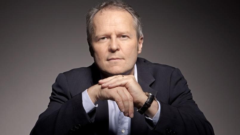 Yves Guillemot, PDG et fondateur d'Ubisoft