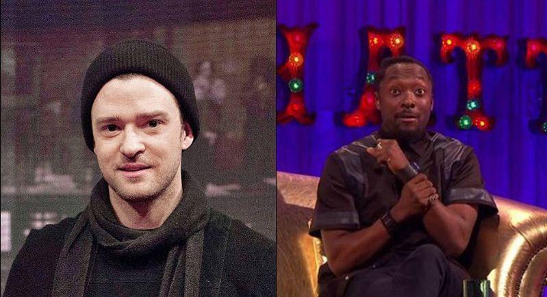 PK Music Performance Group accuse Justin Timberlake et Will.i.am de s'être emparés des différentes sonorités: batteries, orgue, saxophone mais aussi plusieurs partitions de guitare.