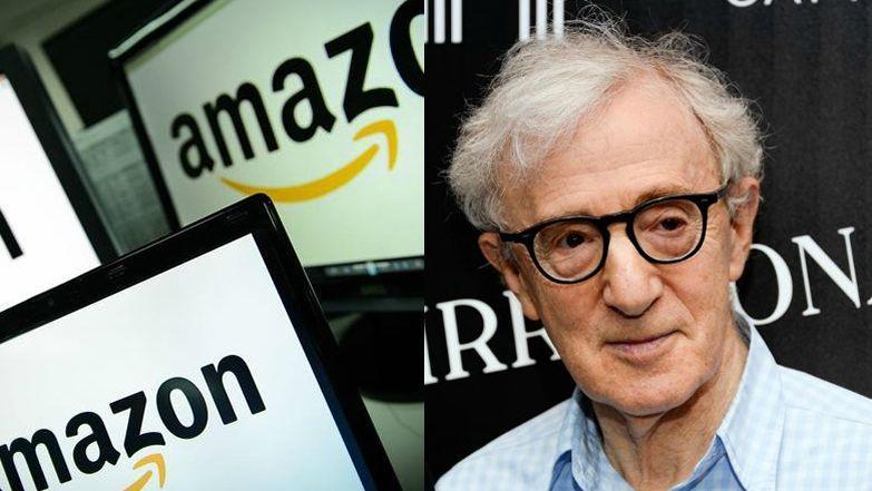 Amazon poursuit son expansion et se positionne comme un acteur qui compte dans l'industrie audiovisuelle, en rachetant les droits pour l'Amérique du Nord du prochain Woody Allen.