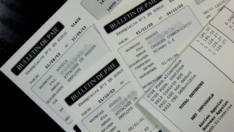 Le bulletin de paie électronique est déjà introduit dans le droit français depuis 2009.