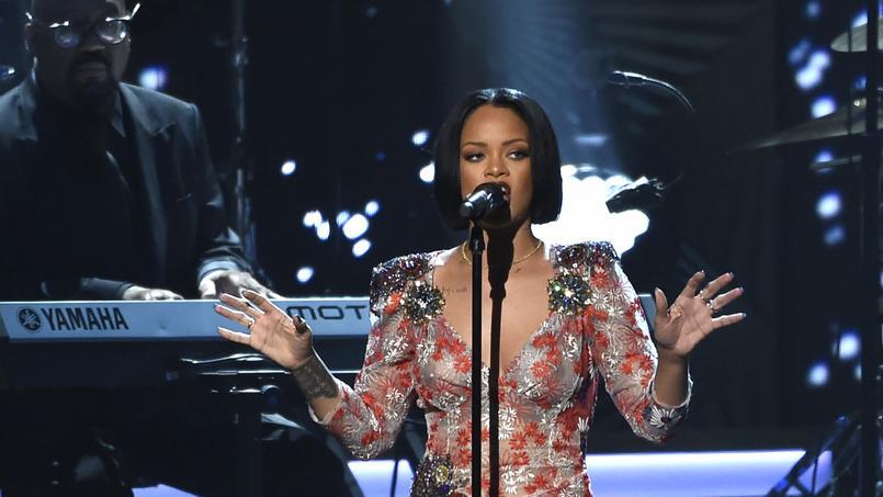 L'absence de Rihanna à la cérémonie des Grammys le 15 février est-elle plus inquiétante que ce que l'on aurait pu imaginer?