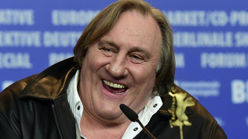 À l'occasion d'une conférence de presse en marge de la Berlinale, fidèle à lui-même, Gérard Depardieu a dit ce qu'il pensait, critiquant pêle-mêle le festival de Cannes, les Oscars et même le président français François Hollande.