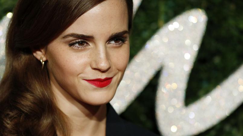 «Je me suis donnée pour mission de lire un livre par semaine, ainsi qu'un autre par mois pour mon club de lecture» explique Emma Watson.