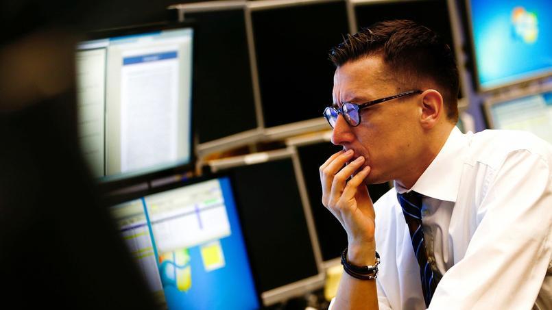 Turbulences boursières : comment mettre son épargne à l'abri ?