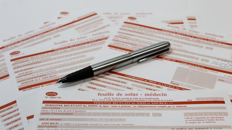 La demande des médecins risque de ne pas être acceptée par la ministre de la Santé Marisol Touraine et, donc, par l'Assurance maladie. (Crédit photo: Le Figaro)