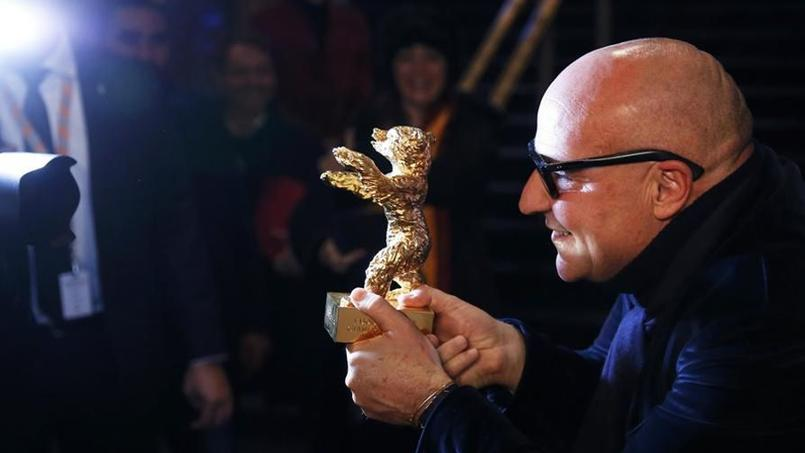 Cinéaste bourlingueur formé aux Etats-Unis, Gianfranco Rosi a assuré s'être «immergé» dans la vie de Lampedusa.