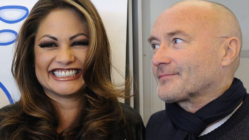 «Notre séparation était la mauvaise décision», a déclaré à l'hebdomadaire suisse SonntagsBlick Orianne Collins.