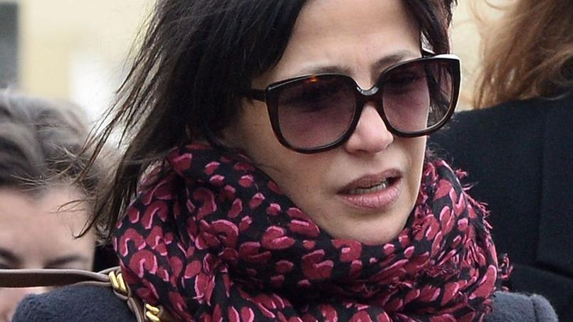 Le réalisateur polonais Andrzej Zulawski a été enterré le 22 février à Varsovie. Son ex-compagne, l'actrice française Sophie Marceau était venue lui dire adieu.