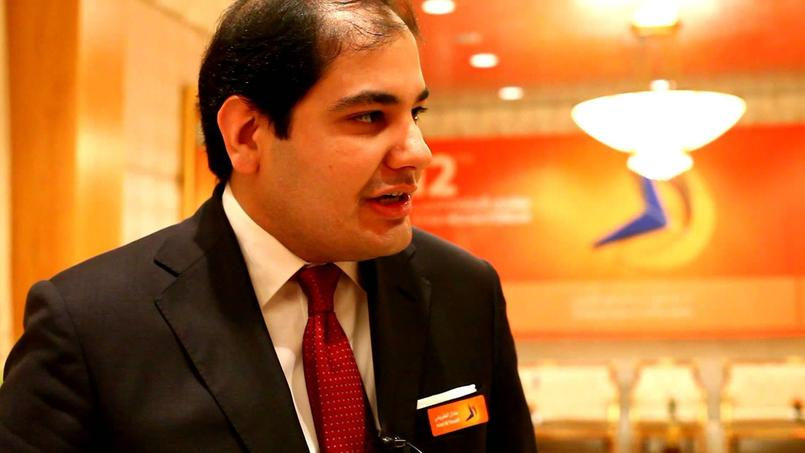 Adel al-Toraifi, ministre saoudien de l'Information et de la Culture.